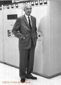Arthur Collins SAC Transmitter