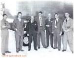 Arthur Collins and Jimmy Doolittle