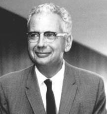 Arthur Collins of Collins Radio Company Fame