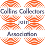 Join Collins Collector Association