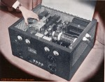 Collins Radio 45ATX Transmitter