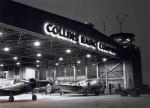 Collins Radio Cedar Rapids airport Main Hanger