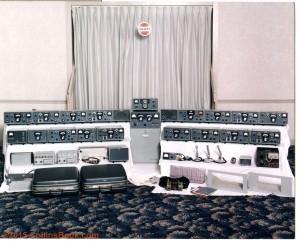Collins Radio Everything S-line