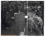 Collins Radio factory machinist