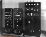 Byrd expedition Collins radio equipment