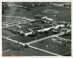 collins radio 35th street 'Main' plant prewar
