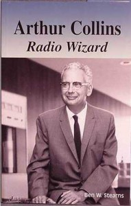 CollinsBook.com - Ben Stearns: Arthur Collins Radio Wizard