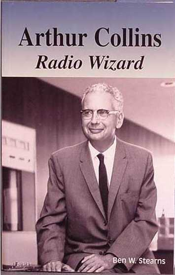 arthur collins radio wizard book