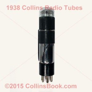 Radio-Wizard-Collins-Radio-C-100-tube