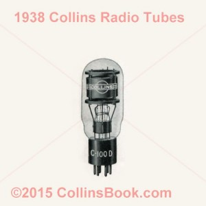 Radio-Wizard-Collins-Radio-C-100D-tube