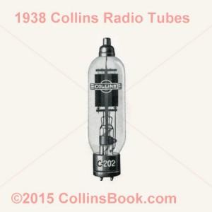 Radio-Wizard-Collins-Radio-C-202-tube