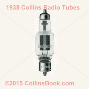 Radio-Wizard-Collins-Radio-C-204A-tube