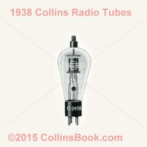 Radio-Wizard-Collins-Radio-C-249B-tube