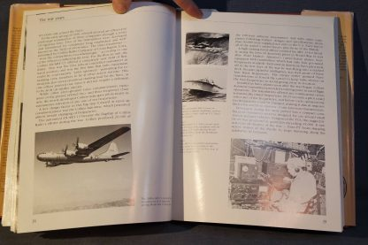 Collins-Radio-The-First-50-Years-hardcover-pg1
