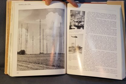 Collins-Radio-The-First-50-Years-hardcover-pg2
