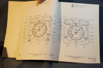 Rockwell-International-Collins-331A-8D-Horizontal-Situation-Indicator-Manual-2