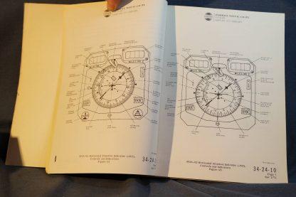 Rockwell-International-Collins-331A-8D-Horizontal-Situation-Indicator-Manual-2