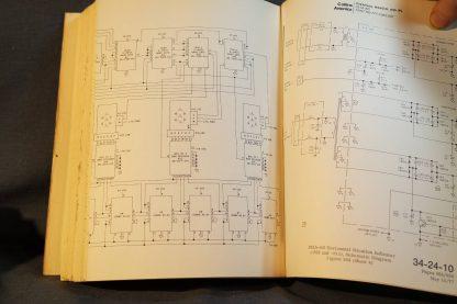Rockwell-International-Collins-331A-8D-Horizontal-Situation-Indicator-Manual-3