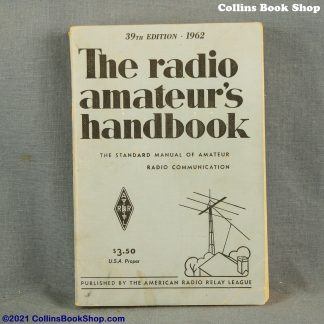 1962 Radio Handbook-ARRL-the-radio-amateurs-handbook-c1-front