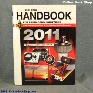 2011 Radio Handbook-ARRL-the-radio-amateurs-handbook-front