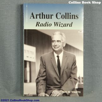 Arthur-Collins-Radio-Wizard-Ben-Stearns-front