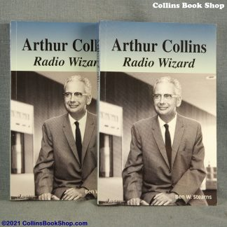 TWO-Arthur-Collins-Radio-Wizard-Ben-Stearns-front